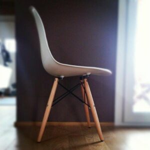 Sedia DSW Chair Charles and Ray Eames