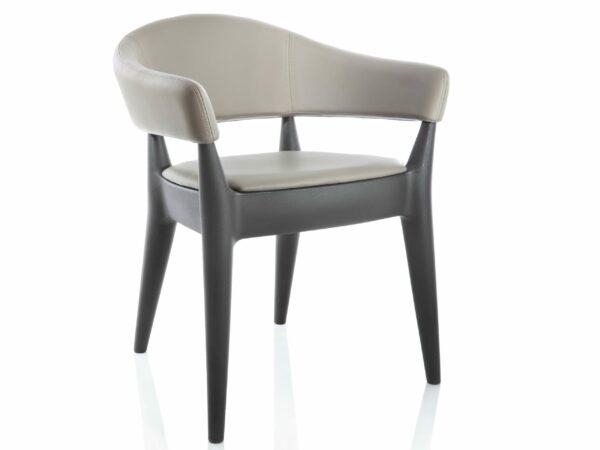 Poltroncina Jo Soft Alma design