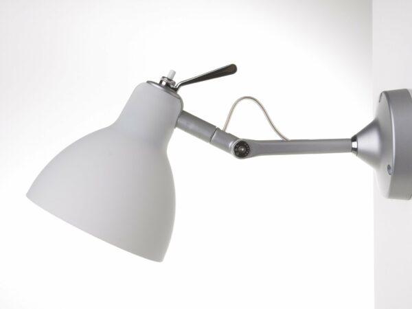 Lampada da tavolo Luxy Rotaliana