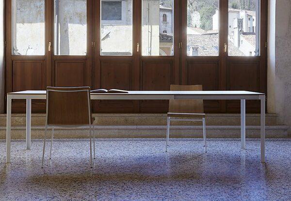Tavolo allungabile indoor Type iCarraro