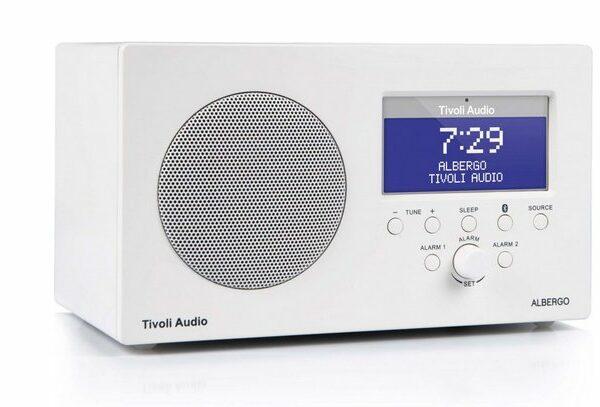 Radio Albergo Tivoli Audio