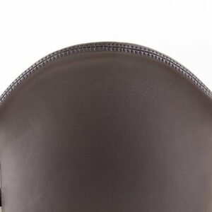 Poltroncina U Base TA Armshell Dimple Tailored Kubikoff