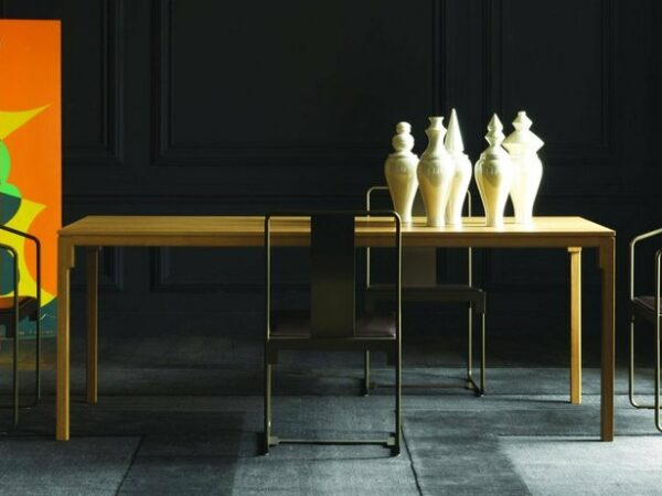 Tavolo Mingx Wooden Driade