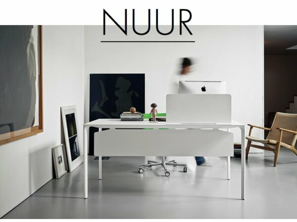 Tavolo Nuur Office  Arper