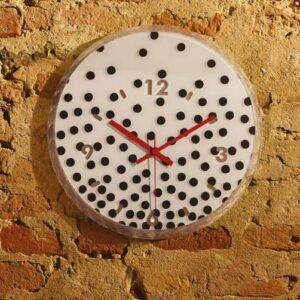 Orologio da parete Clip Emporium