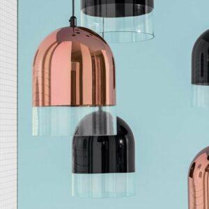Sospensione Bell Lamp Discipline