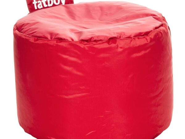 Pouff Point Red Fatboy