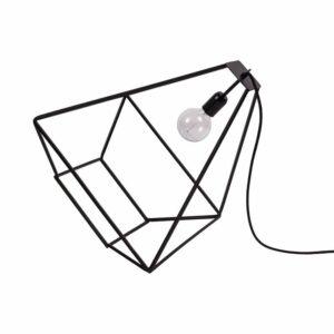 Lampada Lanterna 90x100 Ferro