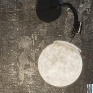 Micro luna applique In-es.Artdesign