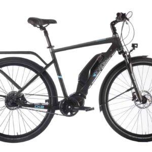 Bici elettrica Rushmore Evo Di2 SPORT cambio Automatico