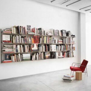 Libreria Continua Pallucco