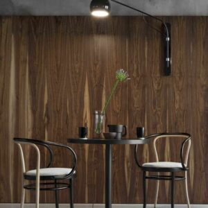 Wiener Stuhl Gebrüder Thonet Vienna GmbH seduta e schienale imbottito
